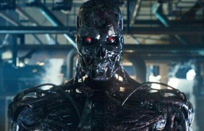 Tie-in Attack #1 - Tutti i tie-in di Terminator