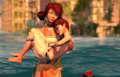 Intervista a Uppercut Games - sviluppatori di Submerged