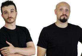 Intervista a Quei due sul Server - Innovazione tecnologica, Youtube e...spumone!