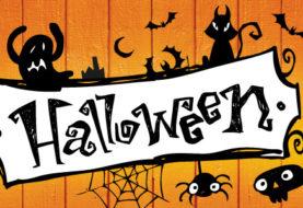 Speciale di Halloween - Giochi da paura!