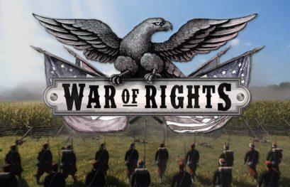 Intervista a Campfire Games - sviluppatori di War of Rights