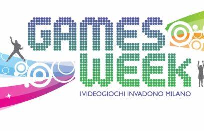 Speciale Gamesweek 2015