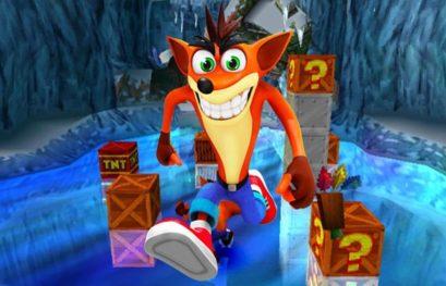 Crash Bandicoot - Quanto è probabile un suo ritorno? – Editoriale