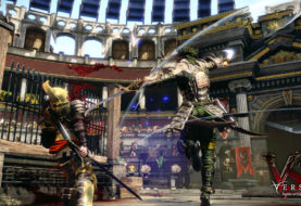 Versus: Battle of the Gladiator - Anteprima