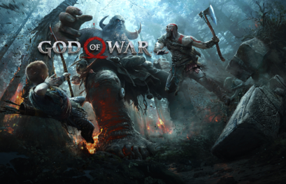 God of War (PS4) - Il gameplay trailer nel dettaglio #IntoTheTrailer