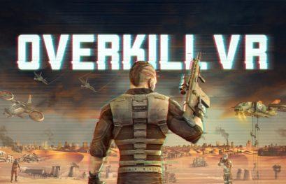 Overkill VR: interessante shooter basato sulla realtà virtuale