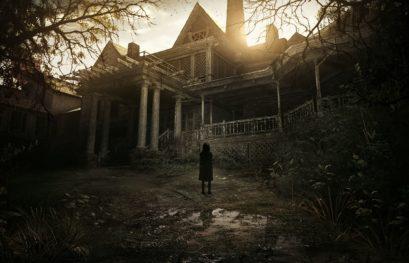 Resident Evil 7: Capcom spera di venderne 4 milioni al D1