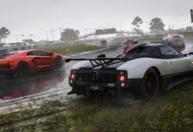 Svelata una foto del presunto nuovo Forza Motorsport