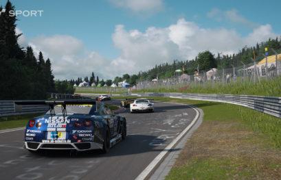 Pubblicato un video della closed beta di Gran Turismo Sport