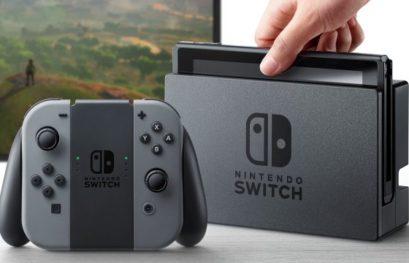 Problemi di GPU Drain su Nintendo Switch