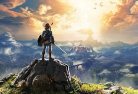 The Legend of Zelda: Breath of the Wild in 84 minuti