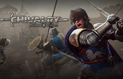 Chivalry: Medieval Warfare gratis su Steam