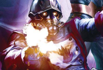 Guardian of the Galaxy: The Telltale Series ha una data d'uscita