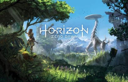 Horizon: Zero Dawn vende più di 2.6 milioni di copie