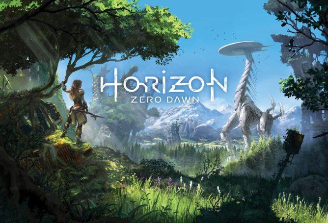 Horizon Zero Dawn - Recensione
