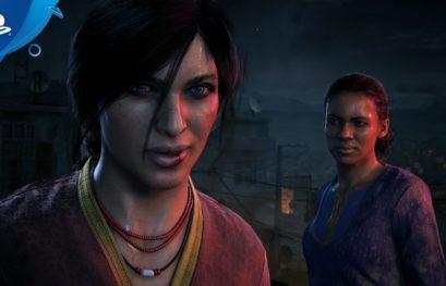 Scopriamo l'antagonista di Uncharted: The Lost Legacy