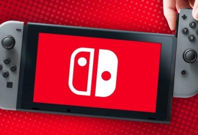 Disponibile un nuovo aggiornamento per Nintendo Switch