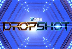 Rocket League - disponibile la nuova modalità Dropshot