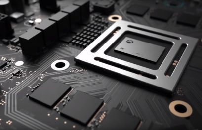 Project Scorpio - svelate le specifiche ufficiali