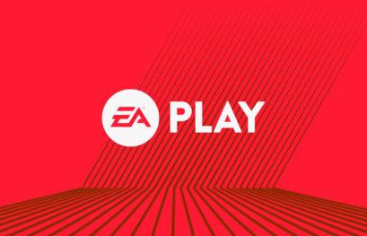 Annunciata la data della conferenza dell'EA Play 2017