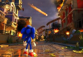 Sonic Forces - Un trailer dal Nintendo Direct