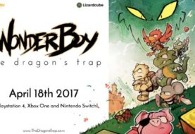Wonder Boy: The Dragon's Trap in edizione retail?