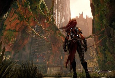Darksiders 3 annunciato con trailer