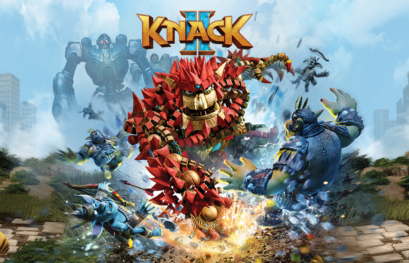Knack 2 - 67.000 le copie vendute