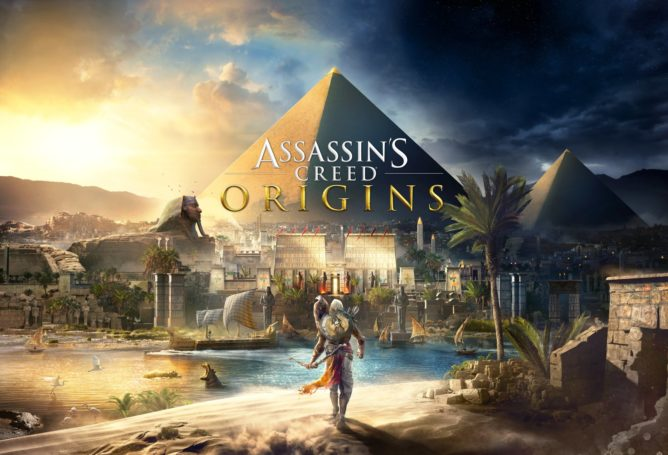 Assassin's Creed Origins - Recensione