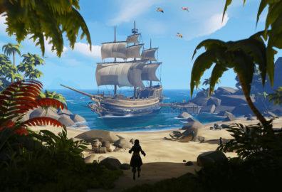 Sea of Thieves sarà presente ai Game Awards