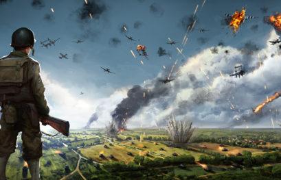 Giochi di guerra: un genere intramontabile dagli arcade agli MMO