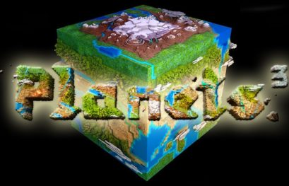 Intervista a Cubical Drift - software house indie al lavoro su Planets³