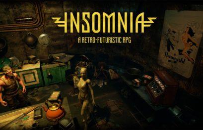Instervista a Studio MONO - sviluppatori di InSomnia RPG