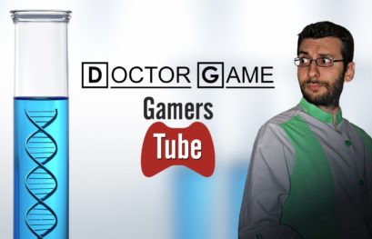 Intervista al Doctor Game - The Phantom Castle