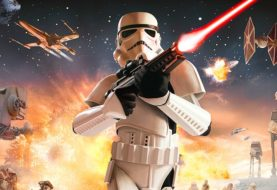Tie-in Attack #2 - Tutti i videogames di Star Wars