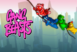 Gang Beasts - Anteprima