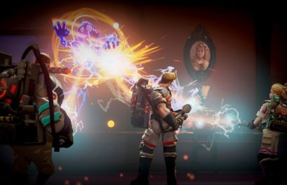 Ghostbusters (PS4, Xbox One, PC) - Recensione