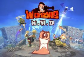 Worms W.M.D. - Recensione