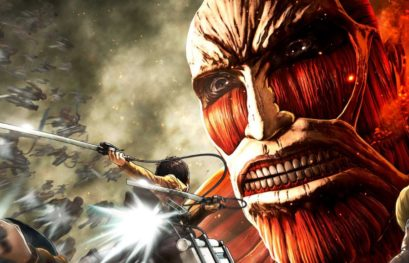 Attack on Titan: Wings of Freedom - Recensione