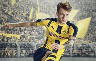 FIFA 17 - Recensione