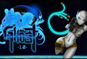 Ghost 1.0: gioco Sci-fi disponibile su Steam