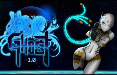 Ghost 1.0: gioco Sci-fi disponibile su Steam