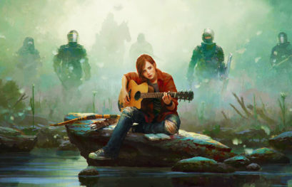 Annunciato The Last of Us: Part II