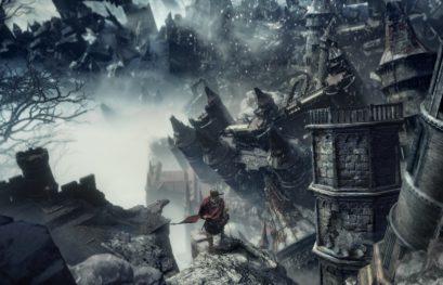 Nuove arene in arrivo per Dark Souls III