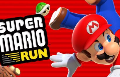 Super Mario Run é ora disponibile su dispositivi Android