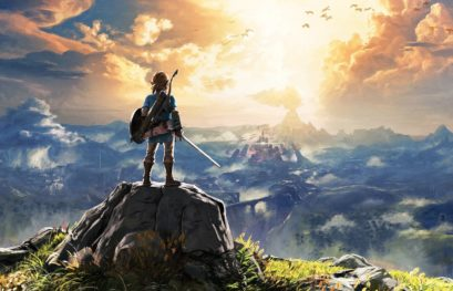 The Legend of Zelda: Breath of the Wild in 84 minuti