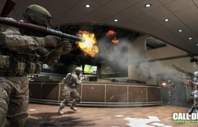 Disponibile il Variety Map Pack per Call Of Duty: Modern Warfare Remastered