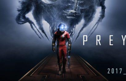 Mostrati i primi 35 minuti di gameplay di Prey