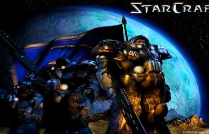 Starcraft Remastered verrà pubblicato quest'estate