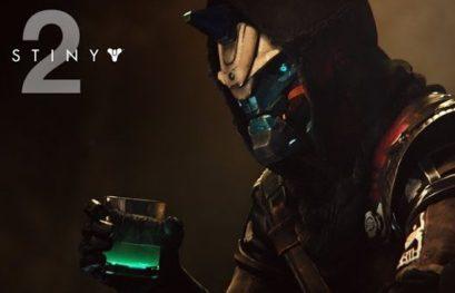 Destiny 2: in arrivo il video-reveal del gioco